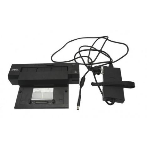 STACJA DELL K09A PR02X USB 3.0 + ZASILACZ GW/1207